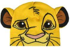 Disney chlapecká čepice Lví král