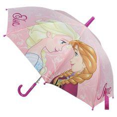 Disney Jégvarázs lányos esernyő