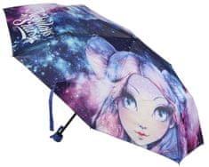 Disney dívčí deštník Nebulous Stars