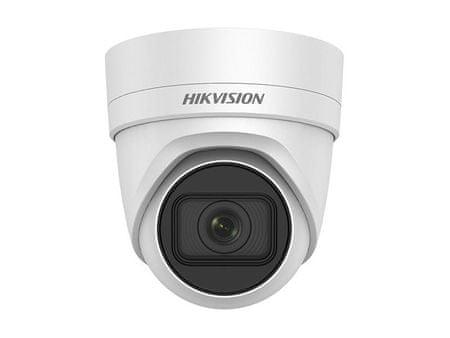 Hikvision DS-2CD2H35FWD-IZS - venkovní ultra-citlivá motor-zoom dome IP kamera; f2.8-12mm; IR 30m EXIR