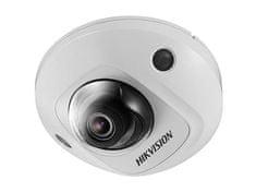 Hikvision DS-2CD2525FWD-IS/28 - 2 Mpx IP venkovní DOME kamera; ICR + EXIR 10m; Audio & Alarm; obj. 2,8mm