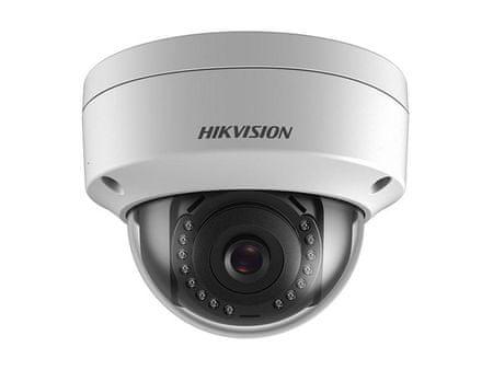 Hikvision DS-2CD1143G0-I/28 - 4Mpx IP venkovní kamera; H265+;DWDR+ICR+obj.2,8mm