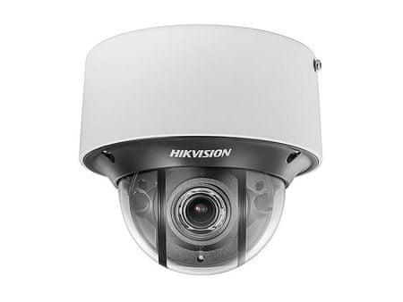 Hikvision DS-2CD4D26FWD-IZS, venkovní motor-zoom dome IP kamera 2 Mpx, f2.8-12mm, IR 30m, WDR, Hikvision