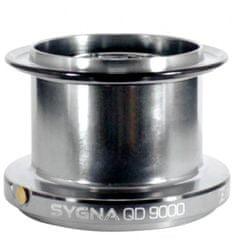 ZFISH Náhradná Cievka Sygna QD 9000