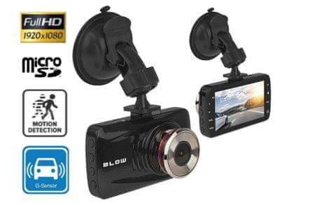 Blow Blackbox DVR F580, avtomobilski videosnemalnik
