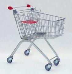 Polidar Nákupní vozík Avant 90 bez dětské sedačky