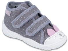 Befado cipele s uzorkom zeca