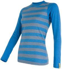 Sensor Merino Active ženski pulover z dolgimi rokavi