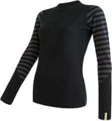 Sensor Merino Active Hosszú ujjú női póló