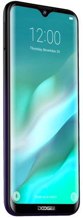 Doogee X90L, 3GB/16GB, Purple