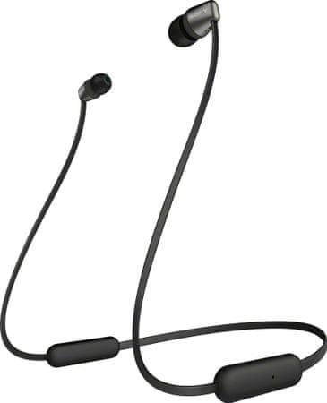 Sony WI-C310 črna