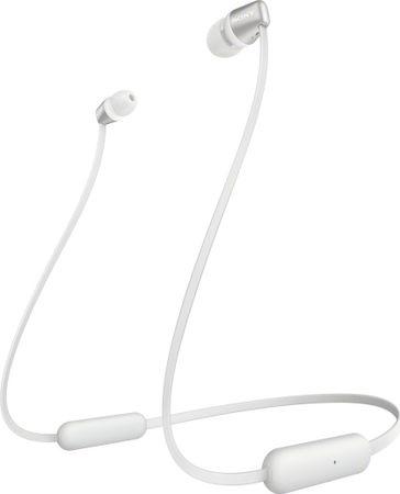 SONY WI-C310, biały