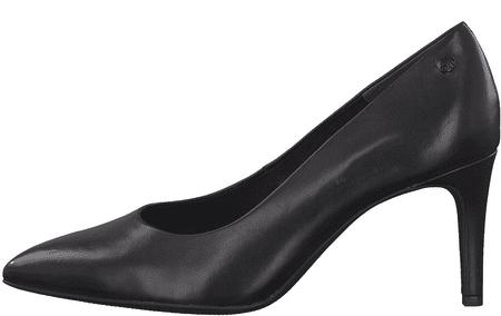 s.Oliver ženske cipele na petu, 22421, 36, crne