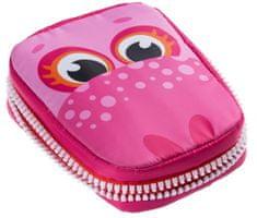Zipit Creature táska ételhez Pink