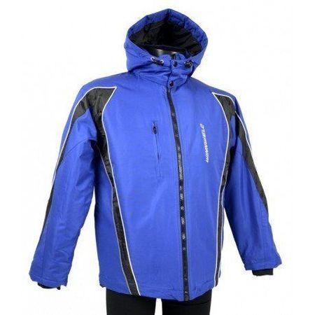 Winnwell Bunda zimní Blue SR, senior,Modrá,S