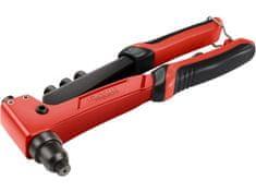 Extol Premium Kleště nýtovací, 250mm, 35Cr-Mo