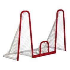 """Winnwell Hokejová branka 72"""" Heavy Duty Skill Net"""