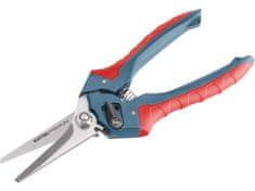 Extol Premium Nůžky víceúčelové nerez, 210mm
