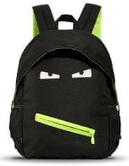 Zipit plecak Grillz Black