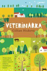Hicková Gillian: Veterinářka