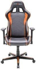 DXRacer Formula FH08/NO, fekete/narancssárga (FH08/NO)