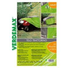 Verdemax Zakrývací plachta na traktor 95x220xh120 cm