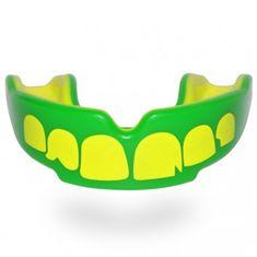 Safe Jawz Chránič zubů Extro Series Ogre