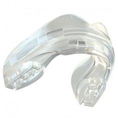 Safe Jawz Chránič zubů Ortho Series Solid Clear
