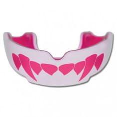 Safe Jawz Chránič zubů Extro Series Fangz Pink