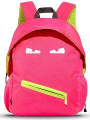 Zipit plecak Grillz, Neon Pink