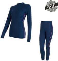 Sensor Original Active ženski komplet majice in hlač