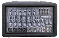 DEXON  Výkonový mixážní pult s Mp3 přehrávačem PMS 410