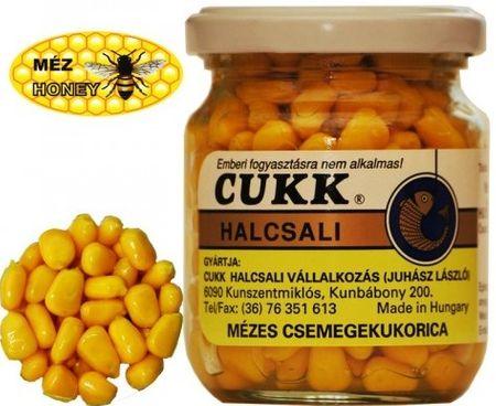 Cukk kukuřice bez nálevu 220 ml natural sweet