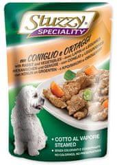 STUZZY Kapsička Speciality králík + zelenina 100 g