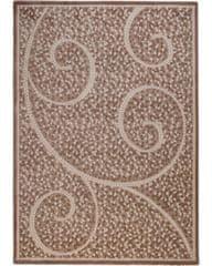 Obsession Kusový koberec Bolero 815 Taupe