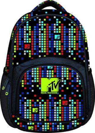 MTV šolski nahrbtnik