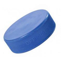 Hejduk Hokejový puk modrý JR odlehčený