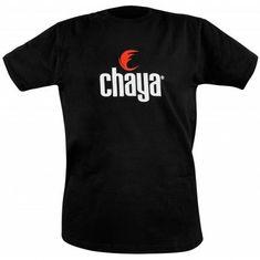 POWERSLIDE Triko Chya Logo T-shirt