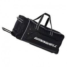 Winnwell Taška Premium Wheel Bag s madlem