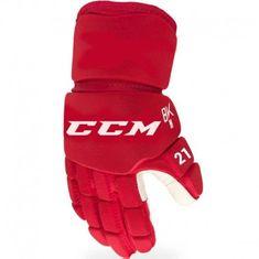 CCM Hokejbalové rukavice 8K