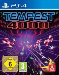 PQube Tempest 4000 igra (PS4)