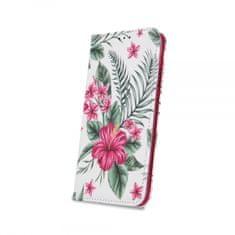 Onasi Exotic torbica za Huawei P30 Lite, roza zelena