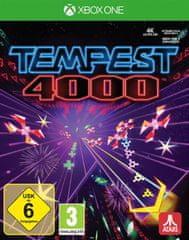 PQube Tempest 4000 igra (Xbox One)