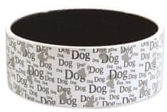 Dog Fantasy miska ceramiczna z nadrukiem Dog 16 cm