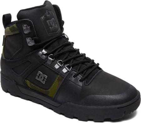 DC muške čizme Pure Ht Wr Boot M Boot Bcm, 42