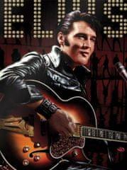EuroGraphics Puzzle Elvis Presley 1000 dílků