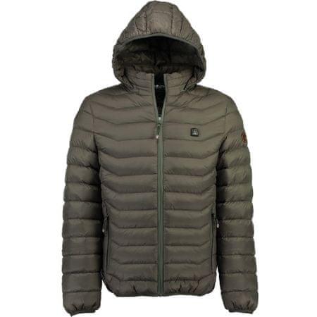 Geographical Norway női kabát Darmup XL khaki