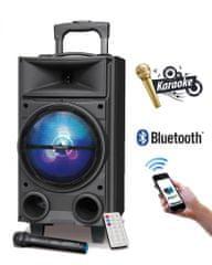 Manta SPK5000 PRO, karaoke zvočni sistem