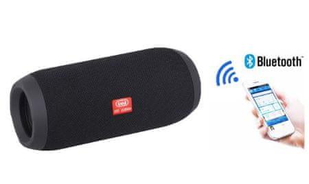 Trevi XR 84 Plus, Bluetooth zvočnik črna