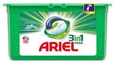 Ariel Mountain Spring kapsule za pranje perila 3v1, 35pranj